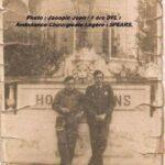 France : Après l'Authion - Beaulieu sur mer (Santé)