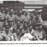 1941 : Le Bataillon de Fusiliers Marins en Afrique