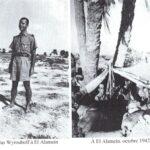 1942 : El Alamein (Egypte)