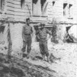 Le BIMP dans les opérations du Débarquement et des combats en Provence