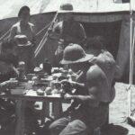 1941 : Qastina Camp (Palestine)