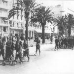 Le BIMP à Nice - Avril 1945