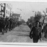 DAMAS : Défilé du 11 novembre 1941