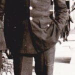 Le Commandant Edouard MAGENDIE