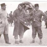 1943 : Lybie