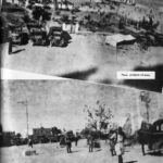 Juillet 1941 : Qara - Alep (BM 2)