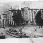 DAMAS : l'Orient Palace Hôtel