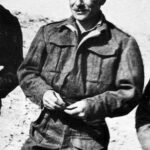 Roger Barberot, Libye 1941