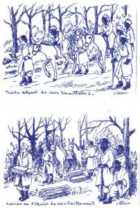 Campagne des Vosges (BM 5)