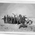 El Babu (Lybie, janvier 1942)