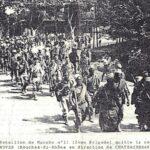 1944 : Provence