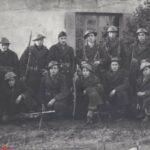 Poche de Royan déc 1944 - Photo Groupe du BM5 (Collection -B. Ballanger)