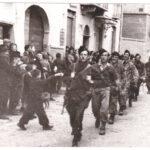 1944 : Italie
