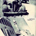 Juin - juillet 1941 : Nebeck (BM 2)