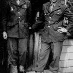2 septembre 1945 : Bruxelles (Cie des Chambarand)