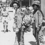 Eté 1944 : Débarquement en Provence - Campagne de France