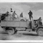 El Hadem (Lybie, mars 1942)