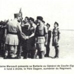 1942 : Egypte (RA)