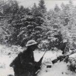 Le THILLOT- Novembre 1944