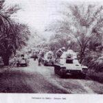 1940 : Campagne du Gabon