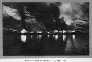Norvège - 13 DBLE
