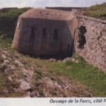 Action Centre - La Forca