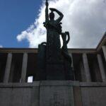 Un monument impréssionant